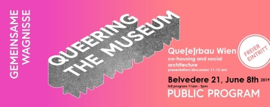 queering the museum june 8th