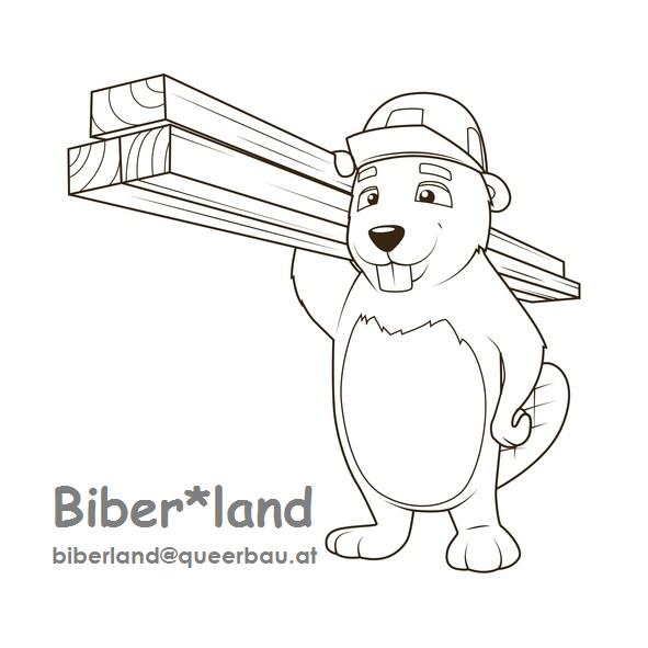 biberland biber